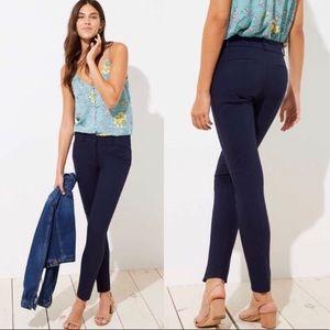 LOFT - Marisa Skinny Pants